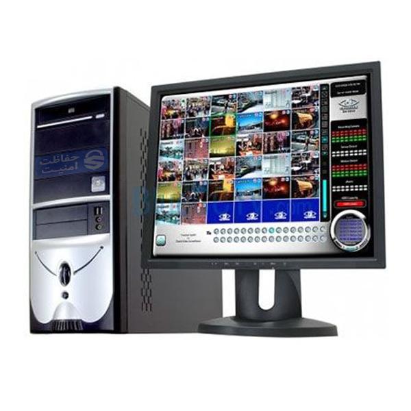 آموزش اتصال دوربین مداربسته به کامپیوتر یا لپ تاپ