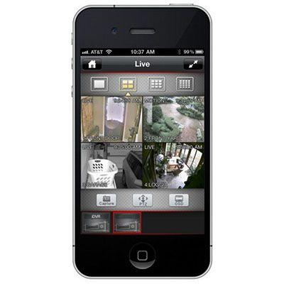 انتقال تصویر دوربین مداربسته چیست؟