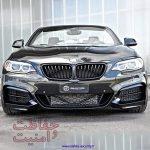 اتومبیل BMW M235i هامان معرفی شد
