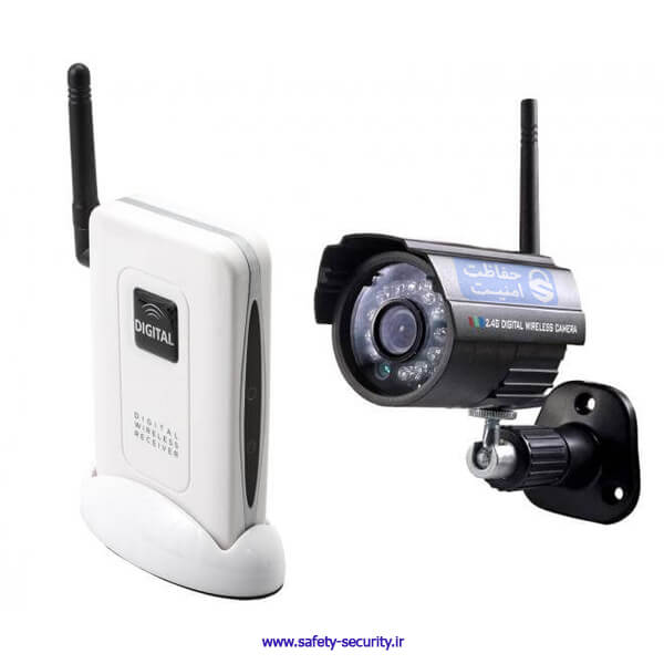دوربینهای مداربسته Wifi چیست؟