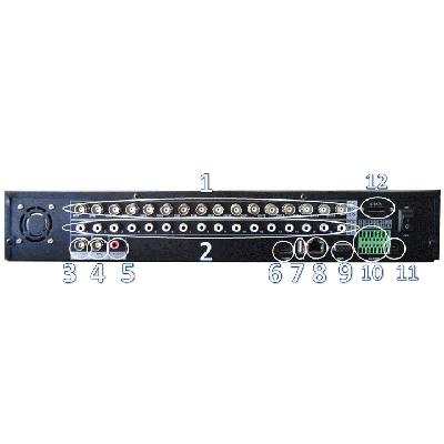 آموزش نصب دستگاه DVR