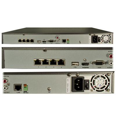 آموزش نصب دستگاه NVR (ان وی آر)