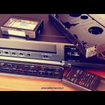 دستگاه ضبط VCR چیست؟