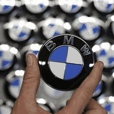 همکاری BMW و اینتل برای تولید اتومبیل های خودران