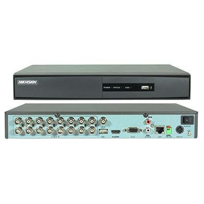 آموزش تنظیمات ضبط دستگاه DVR و NVR