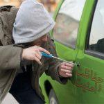 ۳۵ نکته برای پیشگیری از سرقت خودرو