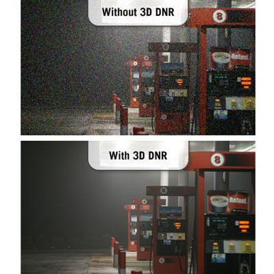 تکنولوژی DNR چیست؟