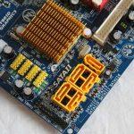 درگاه ساتا یا SATA interface چیست؟