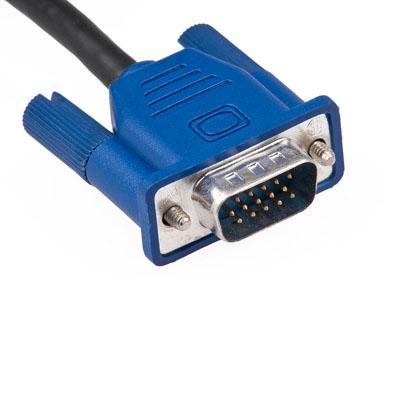 کانکتور VGA چیست؟