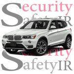تعریف ریموت BMW X3