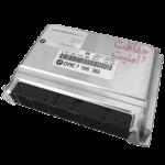 سیستم ایموبیلایزر در خودرو موتور ملی یا EF7 با ECU Bosch 7.4.9