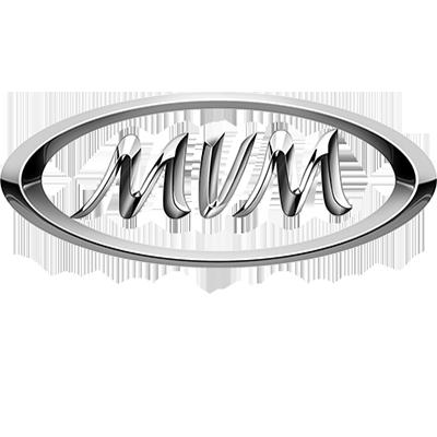 نصب قفل صندق عقب MVM + عکس