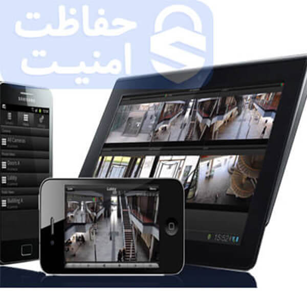 آموزش انتقال تصویر به روش ip static) IP Valid)