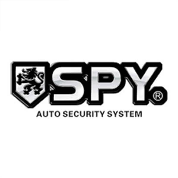راهنمای کارایی دزدگیر SPY ساده