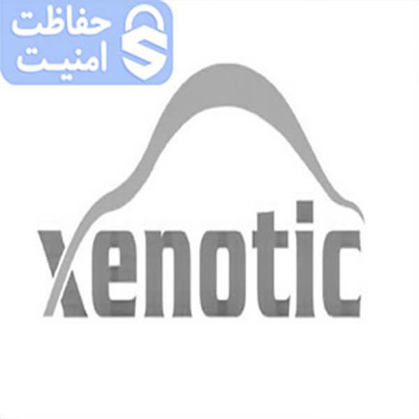 راهنماي کارایی دزدگیر زنوتیک (XENOTIC)