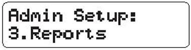 تنظیمات دزدگیر اماکن +SILEX SG7
