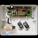 راهنمای سیمبندی و نصب دستگاه دزدگیر اماکن GAP T11