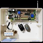 راهنمای سیمبندی و نصب دستگاه دزدگیر اماکن SILEX PD-14
