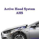 هرآنچه لازم است درباره سیستم درب موتور فعال (Active Hood Lift System) بدانید.