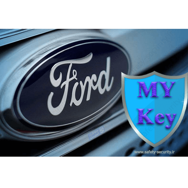 آموزش نحوه غیرفعال نمودن حالت MYkey در خودروهای فورد