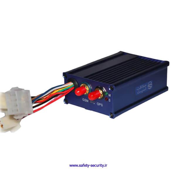 راهنمای معرفی دستگاه ردیاب مدل DNO-V4 و نحوه عملکرد آن