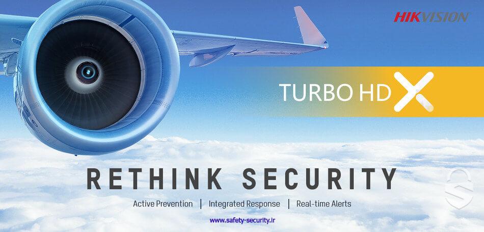 Turbo HD Series - Turbo HD X