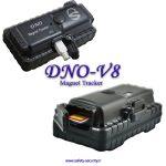 راهاندازی و استفاده از ردیاب آهنربایی DNO-V8 – ردیاب خودرویی و شخصی