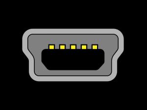 USB Mini-B